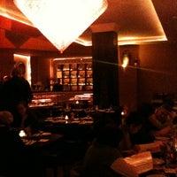 Das Foto wurde bei IMARA Restaurant Bar Lounge von Micha D. am 12/23/2010 aufgenommen