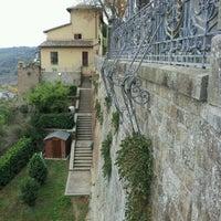 Foto scattata a Hotel Italia Siena da Liisa F. il 10/25/2011