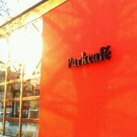 Das Foto wurde bei Parkcafé Berlin von Thilo W. am 2/3/2012 aufgenommen