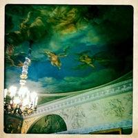 Снимок сделан в Дом Кочневой пользователем Valeria H. 4/27/2012