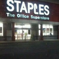 Photo taken at Staples by Curtis L. on 12/19/2011