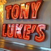 Photo taken at Tony Luke's by Jape on 9/18/2011