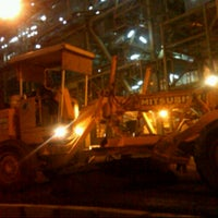 Photo taken at ELECTROSTATIC PRECIPTATOR (ESP) by Bobby S. on 9/19/2011