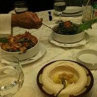 Photo taken at Karam Beirut by ام يارا ا. on 11/5/2011