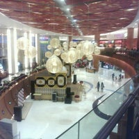 Photo taken at Supermal Karawaci by welliam s. on 8/20/2012