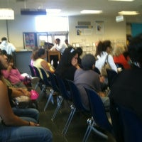 Photo taken at Santa Ana DMV Office by Chef Gabe on 10/7/2011
