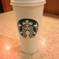 Photo taken at Starbucks by Chamin M. on 3/1/2012