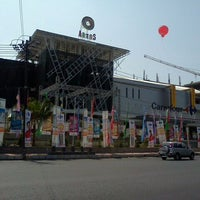 Photo taken at Armada Town Square (ARTOS) by hans m. on 10/8/2011