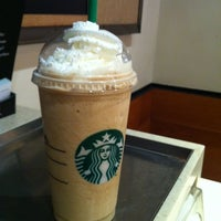 Photo taken at Starbucks Coffee by Chris A. on 8/15/2012