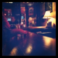 Photo taken at Park Slope Ale House by Dan G. on 2/4/2012