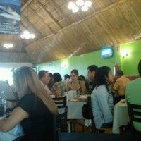 Photo taken at Las Anitas Ruiz Cortines by Felipe de J. O. on 11/13/2011
