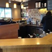 Photo taken at Starbucks Coffee by Joe S. on 6/27/2012