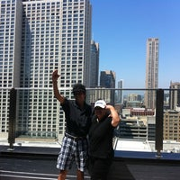 Photo taken at Inn Of Chicago, An Ascend Hotel Collection Member by Ryan E. on 7/8/2011