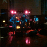 Photo taken at Great Hall by Lindsey O. on 1/22/2012