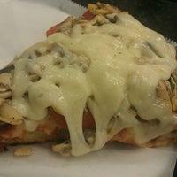 Photo taken at Anna Maria Pizza & Pasta by Chris K. on 9/29/2011