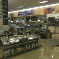 Photo taken at Oliver's Market by Ty J. on 8/24/2011