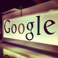 Photo taken at Google México by Sr. P. on 10/26/2011