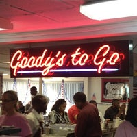 Photo taken at Connelly's Goody Goody Diner by Nakita F. on 6/23/2012