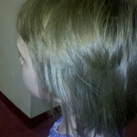 Photo taken at Hair Cuttery by Anna B. on 6/8/2012