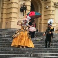 9/2/2012にMicheline G.がMuseu Paulistaで撮った写真