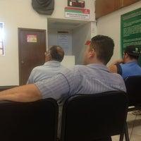 Photo taken at Procuraduria General De Justicia Del Estado by Omar M. on 8/3/2012