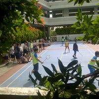 Photo taken at Strada Nawar School by ¤ Z@ndr@ ¤ on 12/16/2011