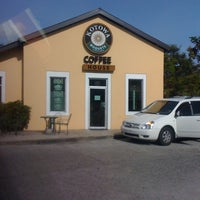 Photo taken at Kotowa Coffee House by Jovalova on 1/24/2011