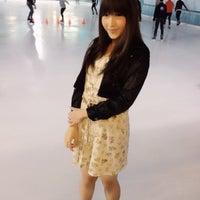 Photo taken at Ice Planet by Natemyria B. on 3/21/2012