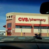 Photo taken at CVS/pharmacy by Anwar W. on 1/1/2012
