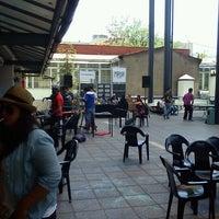 Photo taken at Facultad Comunicación y Letras UDP by Maca C. on 11/14/2011