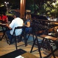 Photo taken at Restaurante Raízes by Oscar S. on 10/16/2011