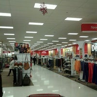 Photo taken at Target by Mark E. on 12/24/2011