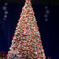 Photo taken at Winter WonderFest by BethersJR on 12/30/2011