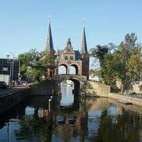 9/29/2011 tarihinde Geert V.ziyaretçi tarafından Waterpoort'de çekilen fotoğraf