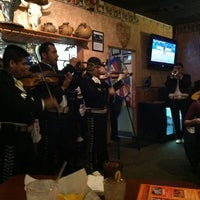 Photo taken at Pancho Villa Mexican Restaurant by Joel J. on 4/2/2011