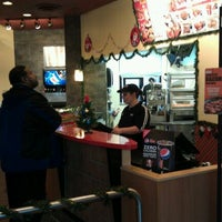 Photo taken at KFC by Ty C. on 12/4/2011