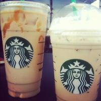 Photo taken at Starbucks by Eugene P. on 3/5/2012