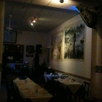 Photo taken at Lafayette Bar & Grill by Silvia C. on 1/21/2012