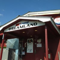 Photo taken at Dreamland BBQ by Stephen W. on 4/20/2012