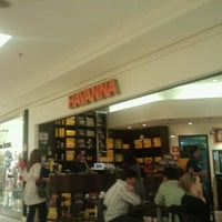 Photo taken at Havanna Café by Cesar B. on 9/8/2011
