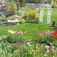 Photo prise au Queens Botanical Garden par Quantum Leap le4/14/2012