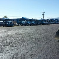 Photo taken at Combined Transport by Ben R. on 9/10/2012