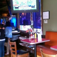 Photo taken at Daily Bar & Grill by JAMES H. on 9/25/2011