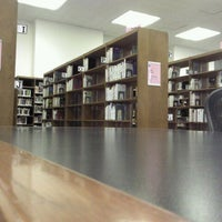 Photo taken at Brooklyn Public Library (Central Library) by E W. on 9/22/2011