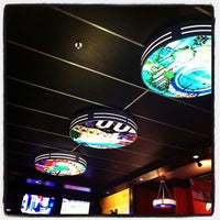 Photo taken at TGI Fridays by Danny A. on 11/23/2011
