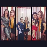 Foto tirada no(a) Studio Vanessa Castro - Dança do Ventre por Louise C. em 6/3/2012