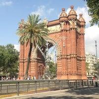 7/31/2012にRima B.がArco del Triunfoで撮った写真