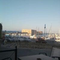 Photo taken at 258 Lounge Bar by Eleni N. on 9/5/2012