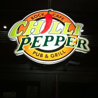 Photo taken at Chilli Pepper by Alessandro D. on 2/6/2011