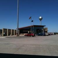 Photo taken at Kansas Travel Information Center by Gerad W. on 9/5/2011